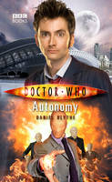 Doctor Who: Autonomy - Doctor Who 5 (Hardback)
