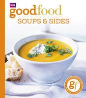 Good Food: Soups & Sides