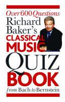 The Classical Music Quiz Book (Book)