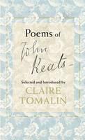 Poems of John Keats (Hardback)