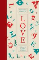 Penguin's Poems For Love (Hardback)