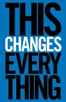 This Changes Everything: Capitalism vs. the Climate (Hardback)