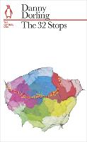 The 32 Stops: The Central Line - Penguin Underground Lines (Paperback)