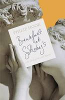 Breakfast at Sotheby's: An A-Z of the Art World (Hardback)