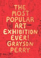 The Most Popular Art Exhibition Ever! (Paperback)
