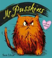 Mr.Pusskins - Mr Pusskins 2 (Paperback)