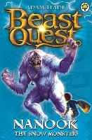 Beast Quest: Nanook the Snow Monster