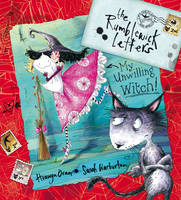 My Unwilling Witch - Rumblewick Letters (Paperback)