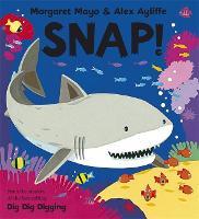 Snap! (Paperback)
