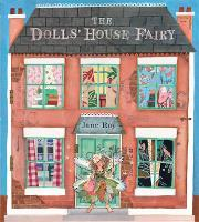 The Dolls' House Fairy (Paperback)
