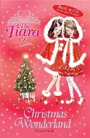 Christmas Wonderland - The Tiara Club (CD-Audio)