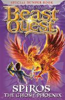 Beast Quest: Spiros the Ghost Phoenix