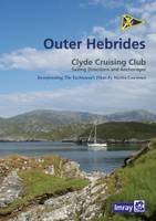 CCC Sailing Directions and Anchorages - Outer Hebrides (Spiral bound)