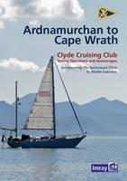 CCC Sailing Directions - Ardnamurchan to Cape Wrath (Spiral bound)