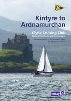 CCC Sailing Directions - Kintyre to Ardnamurchan (Spiral bound)