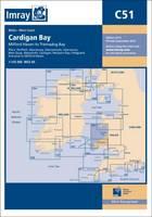 Imray Chart C51: Milford Haven to Tremadog Bay (Paperback)