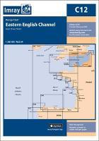 Chart C12: Eastern English Channel Passage Chart - C Charts 12 (Paperback)
