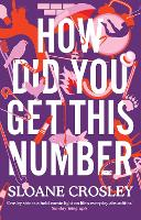 How Did You Get This Number (Paperback)