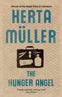 The Hunger Angel (Paperback)