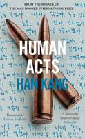 Human Acts (Paperback)