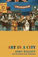 Art in A City (Paperback)