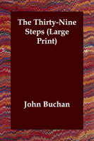 The Thirty-Nine Steps (Paperback)