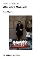 David Hammons: Bliz-aard Ball Sale - Afterall Books / One Work (Paperback)
