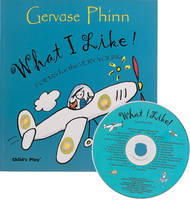 What I Like!: Poems for the Very Young - Poetry