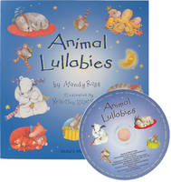 Animal Lullabies - Poems for the Young
