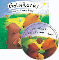 Goldilocks and the Three Bears - Flip-Up Fairy Tales