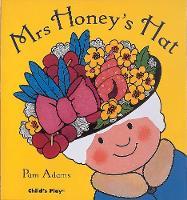 Mrs Honey's Hat - Early Reading (Paperback)