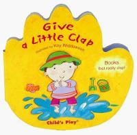 Give a Little Clap - Two Little Hands