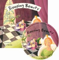 Sleeping Beauty - Flip-Up Fairy Tales