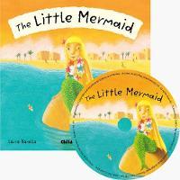 The Little Mermaid - Flip-Up Fairy Tales