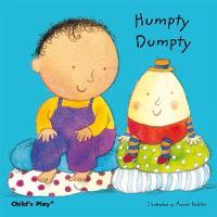 Humpty Dumpty - Baby Board Books (Board book)