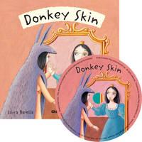 Donkey Skin - Flip-Up Fairy Tales