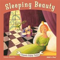 Sleeping Beauty - Flip-Up Fairy Tales (Paperback)