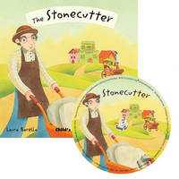 The Stonecutter - Flip-Up Fairy Tales