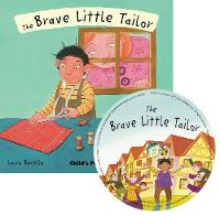 The Brave Little Tailor - Flip-Up Fairy Tales
