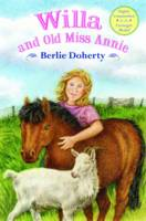 Willa and Old Miss Annie (Paperback)