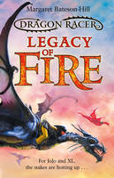 Legacy of Fire - Dragon Racer (Paperback)