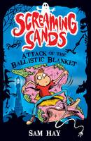 Attack of the Ballistic Blanket - Screaming Sands 2 (Paperback)