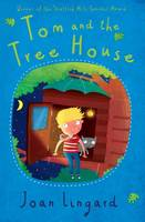 Tom and the Treehouse (Paperback)