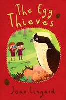The Egg Thieves (Paperback)