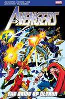 The Avengers: The Bride of Ultron - Marvel Pocketbooks (Paperback)