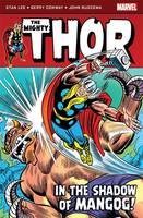Thor: in the Shadow of Mangog - Marvel Pocket Books (Paperback)
