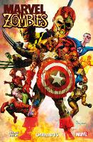 Marvel Zombies Omnibus (Paperback)