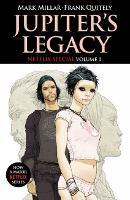 Jupiter's Legacy Netflix Special Vol. 1 (Paperback)