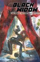 Black Widow: The Things They Say About Her (Paperback)