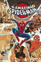 Amazing Spider-man: Full Circle (Paperback)